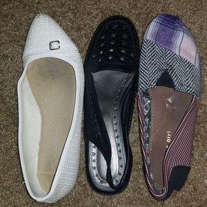 Shoes - Size 8 shoe bundle